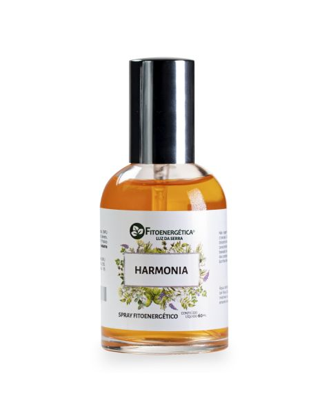 Spray Harmonia 60ml
